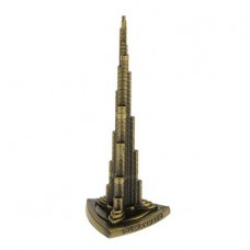 Burj Khalifa Model, 6 inch height