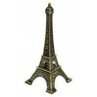 Effel Tower model, 13 inch height