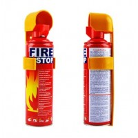 Fire extinguisher-Fire Stop Spray 500 ml