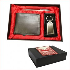 Gift pack with card