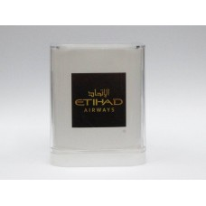 Etihad airways stationery jar, pen holder