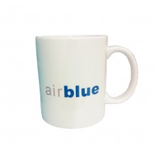 Air Blue Logo Mug,