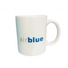 Air Blue Logo Mug,