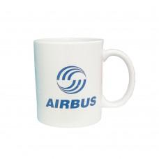 Airbus Logo Mug,