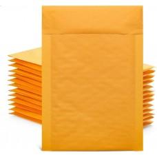 Bubble envelopes A4 size, 10 pcs