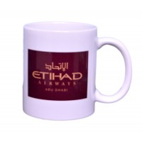 Etihad Airways Mug,