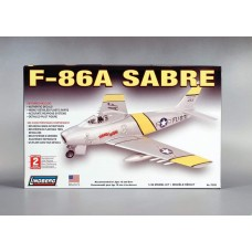 F-86 Sabre, Pakistan Air Force, 1965, scale 1:48 Lindbergh