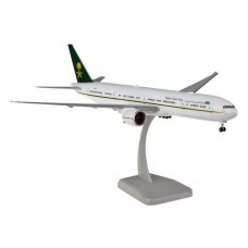 Kingdom of Saudi Arabia, Boeing 777-300ER, 1:200 Hogan Wings 11595GR