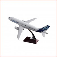 A320 In house livery, 32cm, stand