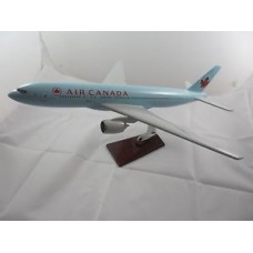 Air Canada B777 47cm size with base