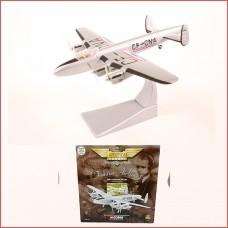 Avro Lancaster Mk. X-PP Trans scale: 1:72 brand: Corgi