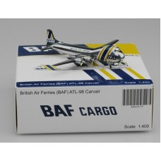 BAF Cargo British Air Ferries,  scale 1:400, ATL-98