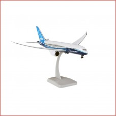 Boeing House Colors Boeing 787-8, Hogan Wings 11281GR, scale 1:200