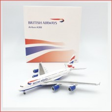 British Airways Airbus A380-800 Hogan 1:400  HG40007
