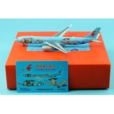 China Eastern Airbus A330-300  scale 1:400 Diecast