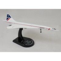 Concord UK France scale 1:350, delprado collection