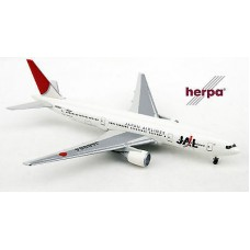 Japan Airlines Boeing 777-200, NEU, OVP! 1:500 HERPA 506625