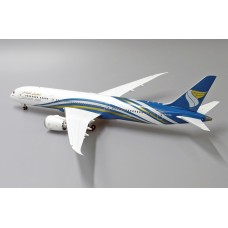 Oman Ar B787-9, JC Wings scale 1:200i, diecast