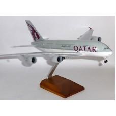 Qatar A380, scale 1:200
