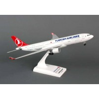 Turkish Airways A330-200, scale 1:200, Sky Marks