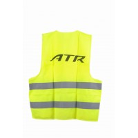 ATR safety reflector jacket