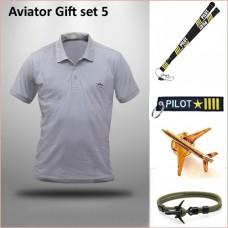 Aviator Gift set 5